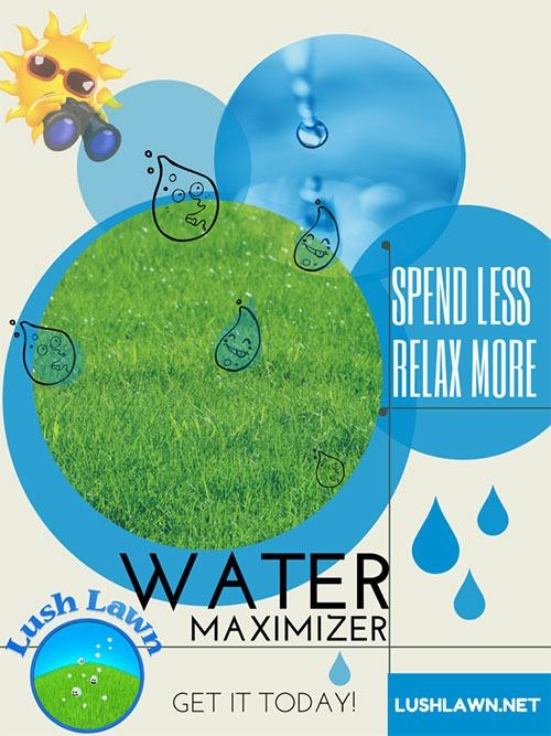 water maxamizer